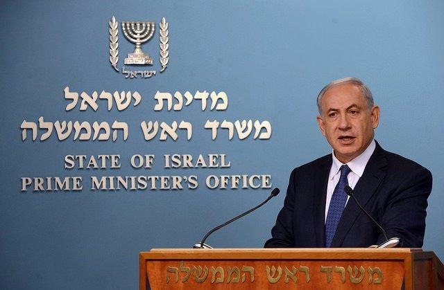 Netanyahu habla de las conversaciones entre las potencias e Irán