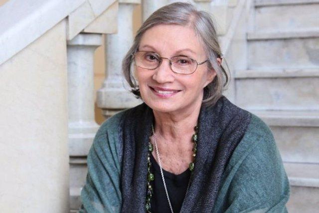 Muere Ana Diosdado a los 77 años
