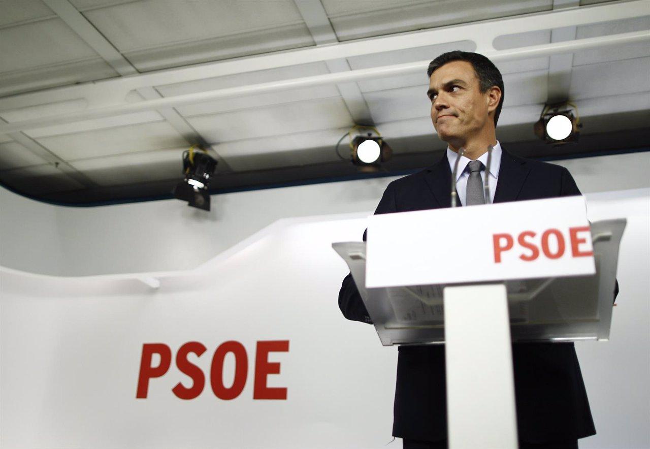 Pedro Sánchez tras las elecciones catalanas