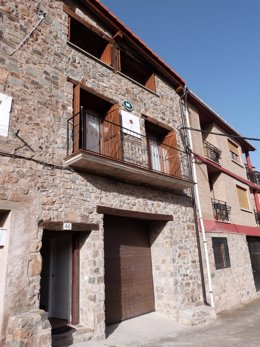 Casa Rural La Rioja