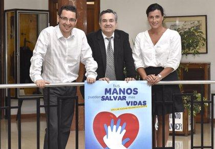 El XXXII Congreso de la Sociedad Española de Anestesiología reunirá en Santander a 1.500 personas
