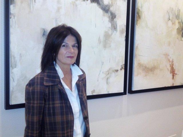 Julia Casanueva, nueva presidenta de la Real Federación Española de Vela