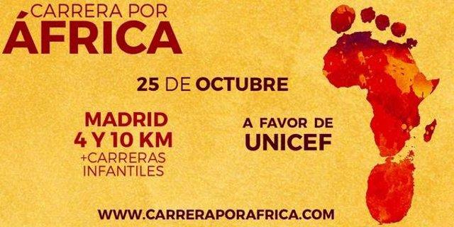 Carrera por África