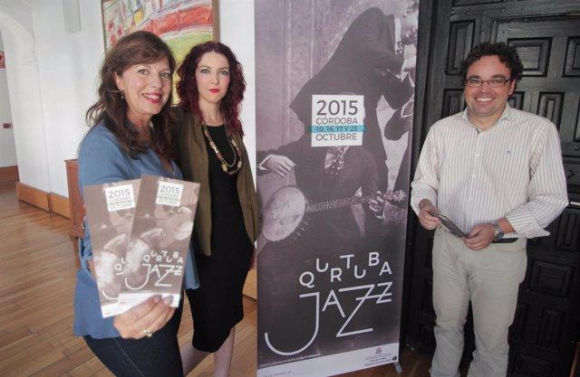 Presentación de 'QurtubaJazz'