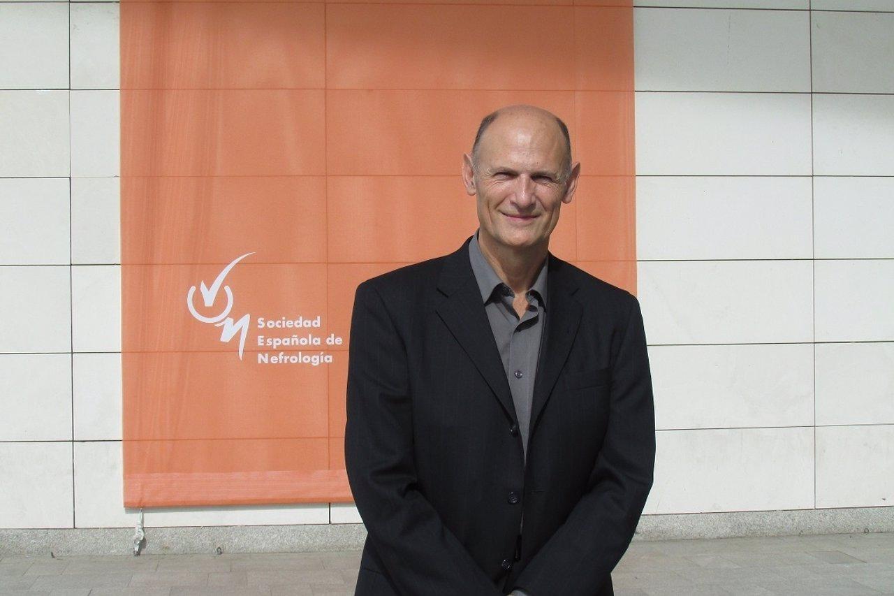 Juan Carlos Izpisúa, del  Instituto Salk en la Jolla California)
