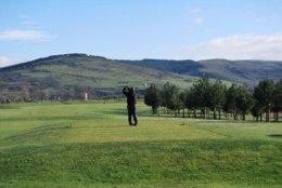 Campo de golf de Nestares