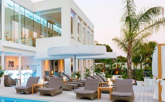 Hotel Portals Hills Boutique en Mallorca