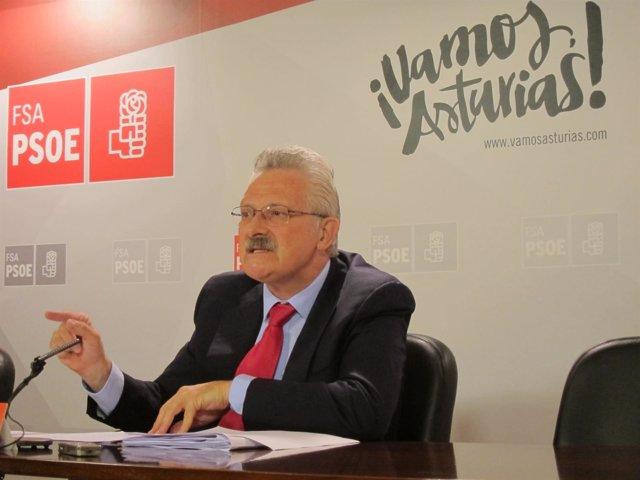 Antonio Trevín.