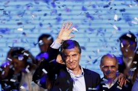 Macri descarta problemas para gobernar Argentina si es elegido presidente
