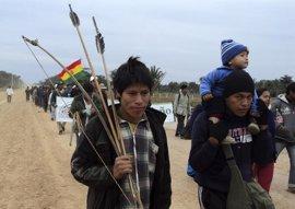Bolivia promueve la creación de un Tribunal Internacional de la Madre Tierra