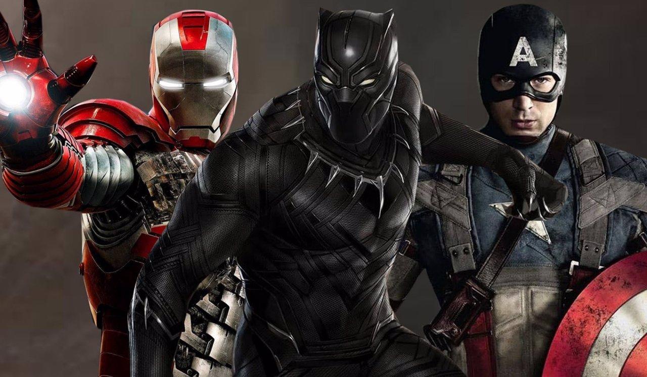 Películas de Marvel
