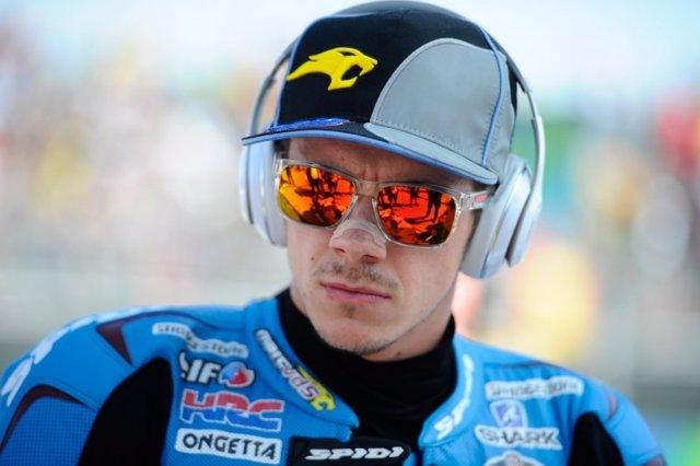 GP Aragón,Scott Redding