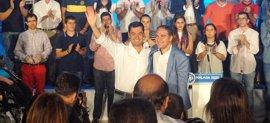 """Moreno: C's pone """"un pestillo"""" para no investigar la corrupción"""