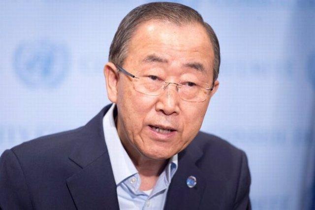 Ban Ki-Moon aplaude el acuerdo entre las dos Coreas