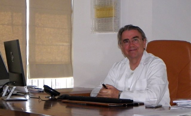 Pedro Torrecillas, urólogo miembro Academia Europa de las Ciencias, Criocirugía