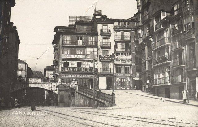 Puente de Vargas (Pablo Isidoro Duomarco)