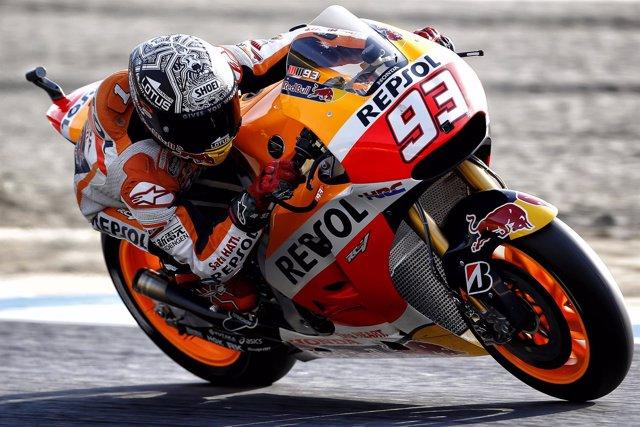 Marc Marquez,circuito de Motegi, MotoGP.