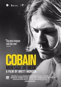 Cobain culturama ciclo documentales ciclo diputación