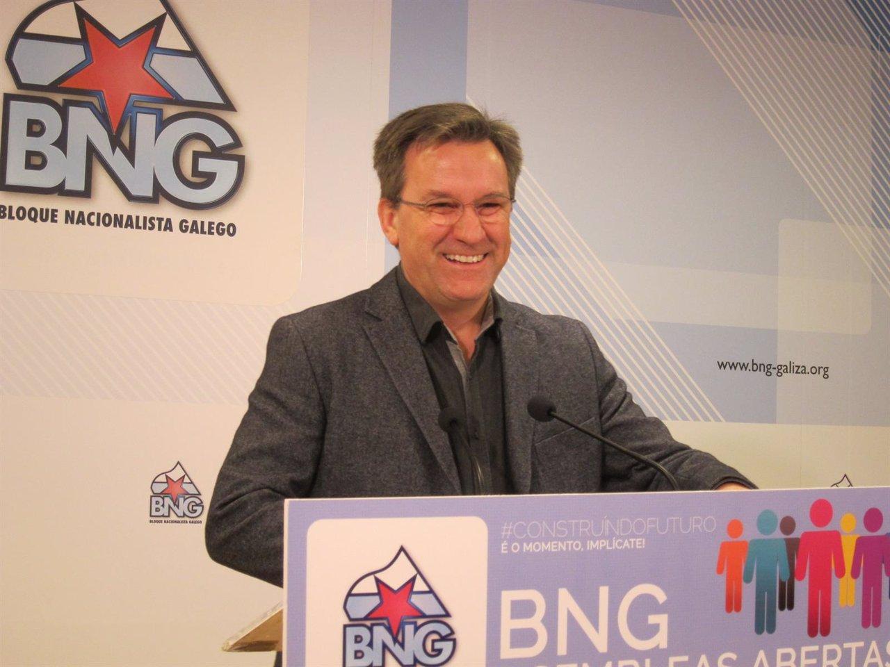 Xavier Vence