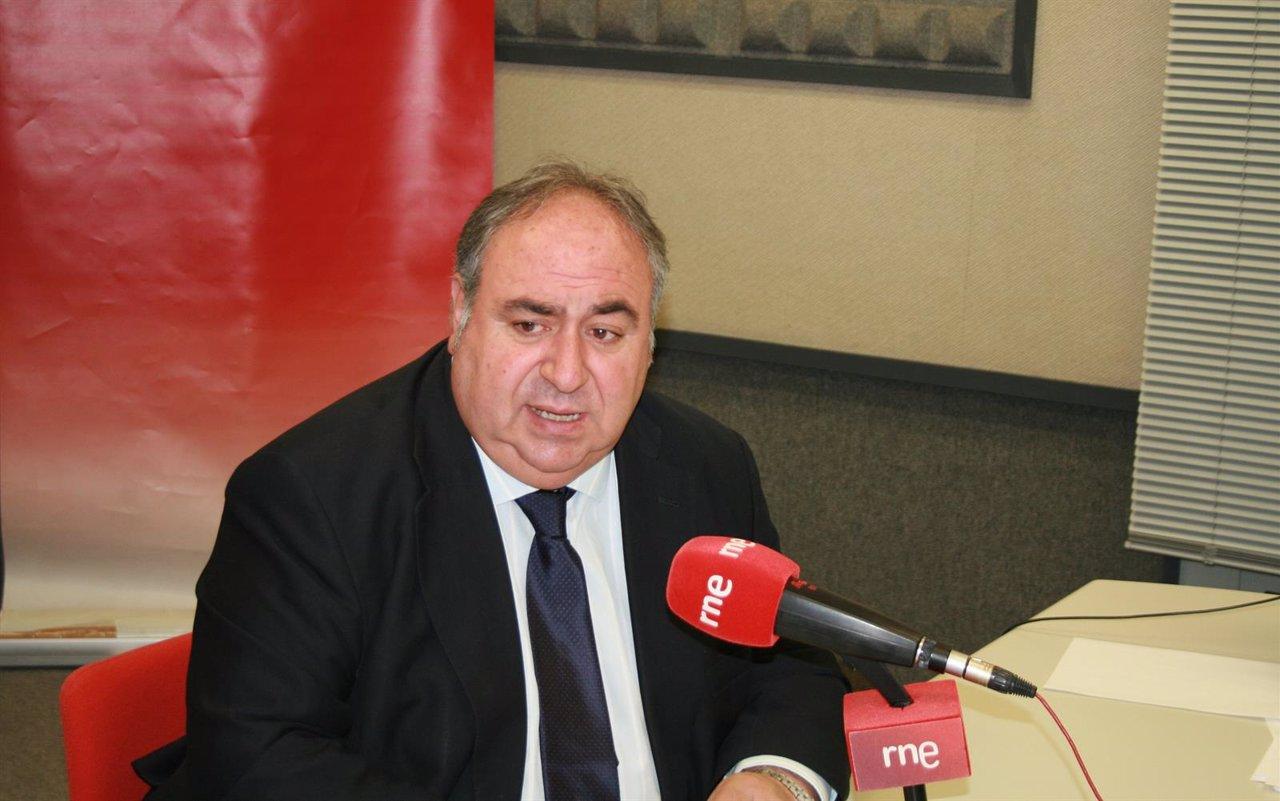 PP CLM (Nota De Prensa, Cortes De Sonido Y Fotografía) Vicente Tirado. 11 Octubr