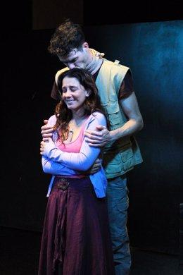 Teatro echegaray cultura drama ángel