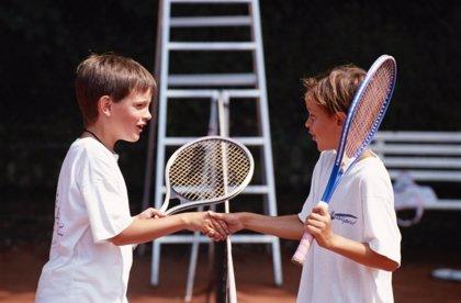 5 deportes para niños recomendados por la AEP