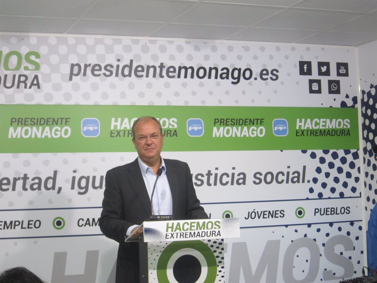 Monago