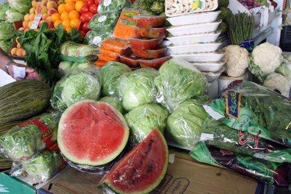 La OMS aconseja ofrecer más incentivos a productos de frutas y verduras