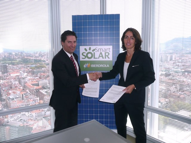 Acuerdo Iberdrola-Ingeteam