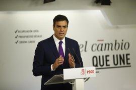 El PSOE derogará aspectos de la reforma laboral pero no tocará inicialmente el despido