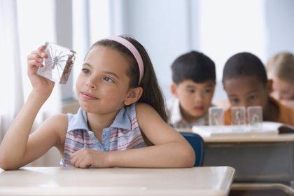 Crece el número de niñas escolarizadas en el mundo