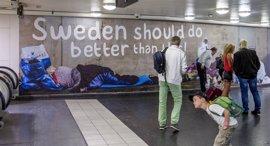 La ultraderecha sueca lanzará una campaña antiinmigración en Oriente Próximo