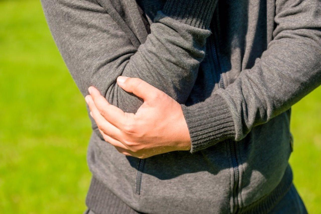 El colesterol alto también afecta a los tendones