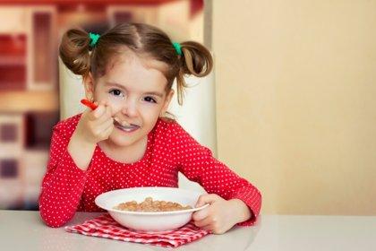 El desayuno infantil: 10 datos para mejorarlo