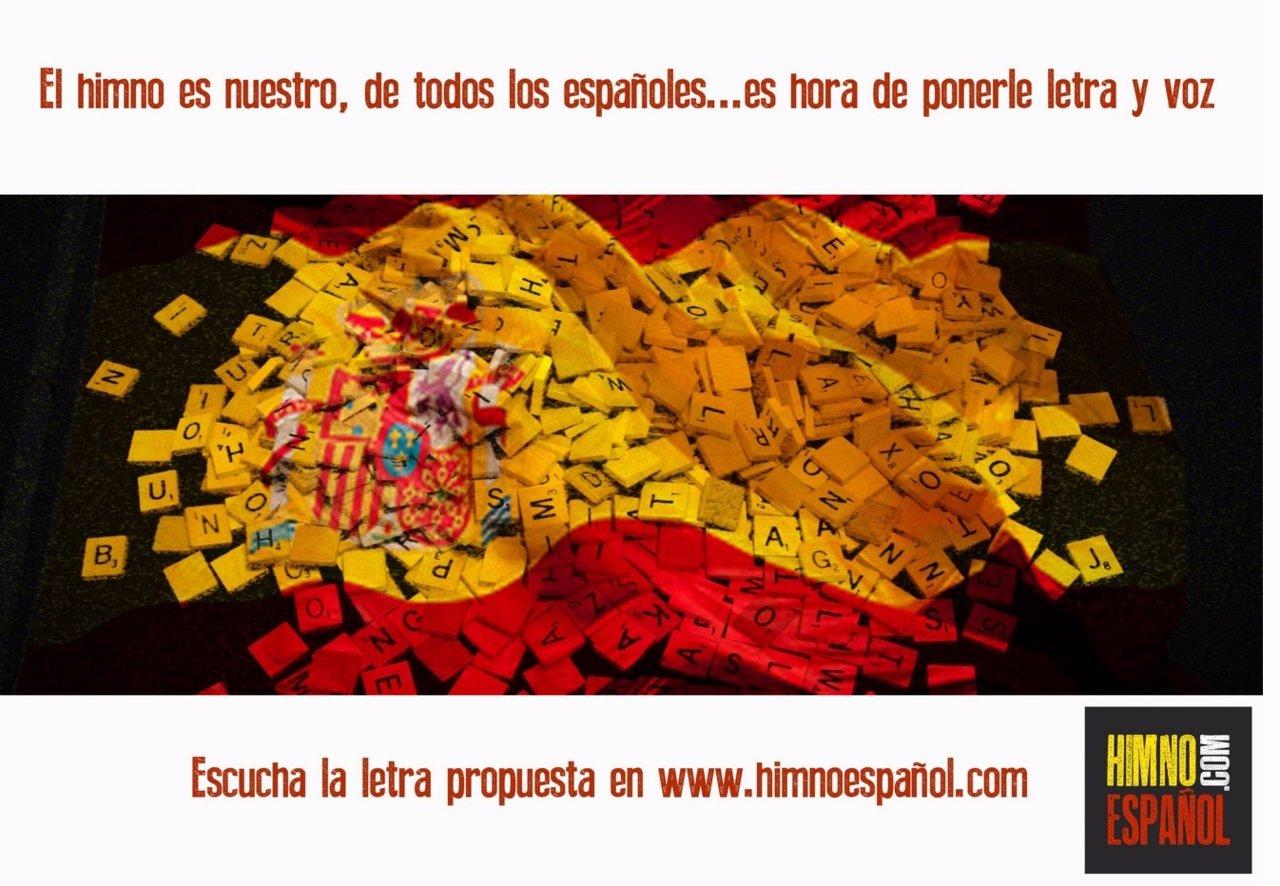 Propuesta de letra para el Himno de España