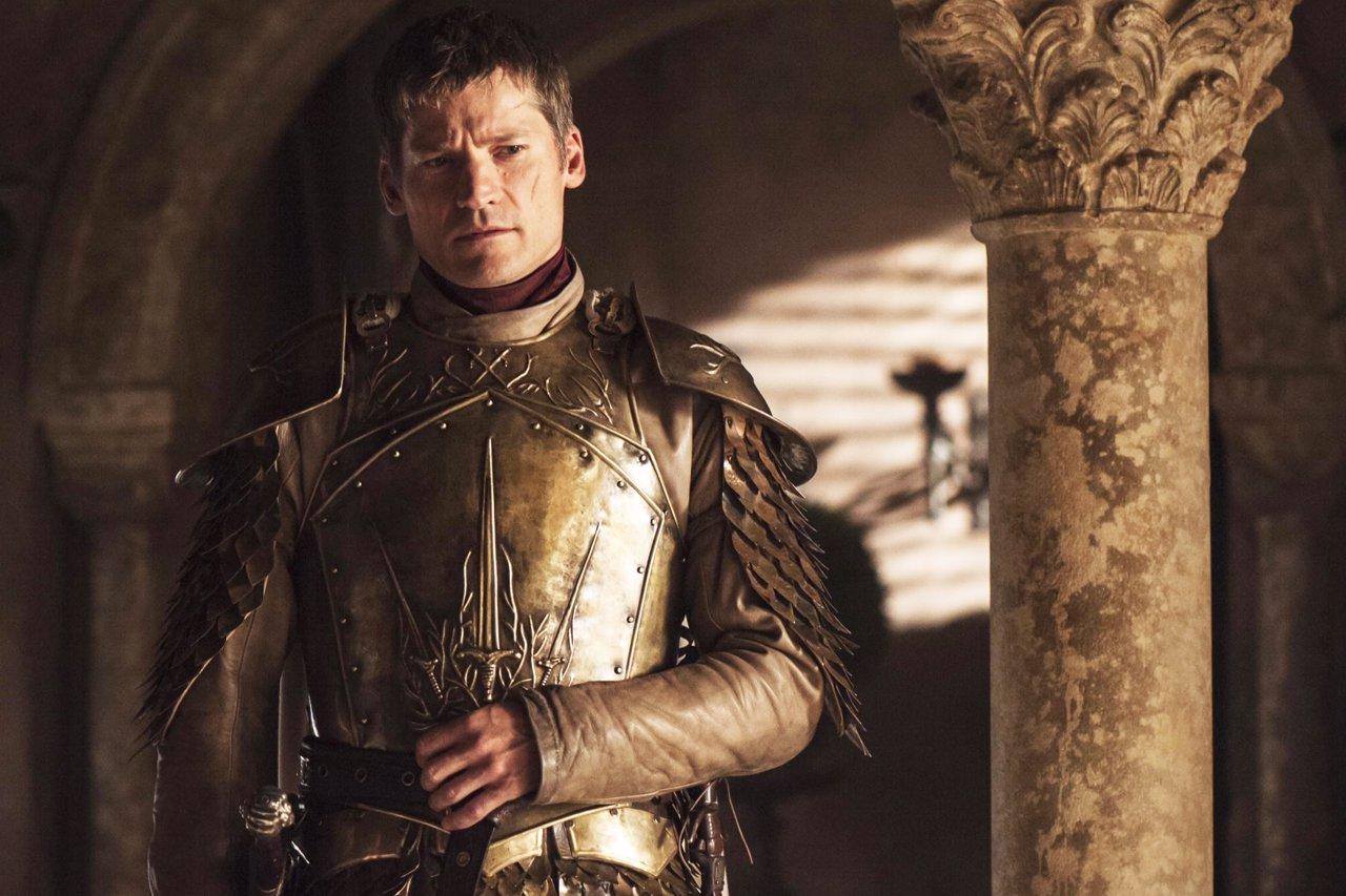 Jaimie Lannister