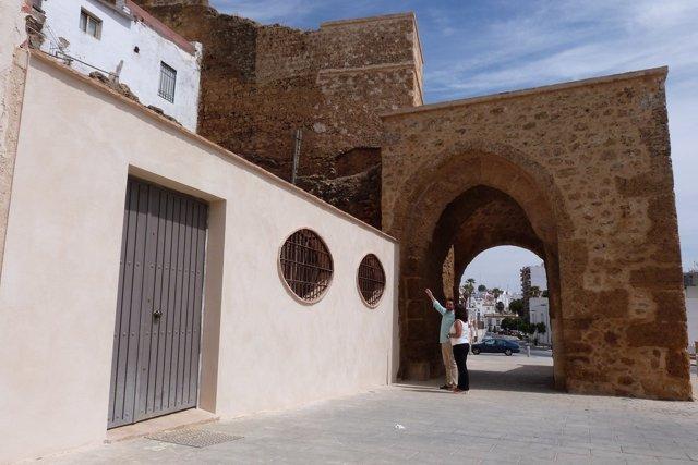 Los andalucistas señalan la construcción.