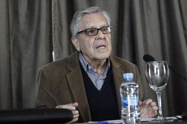 Carlos Jiménez Villarejo.
