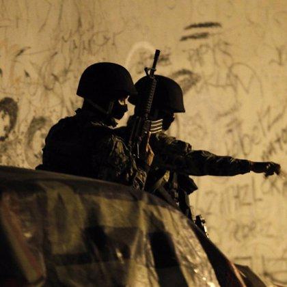 EEUU retiene ayuda para combatir narcotráfico en México por violaciones de DDHH