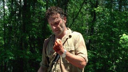 The Walking Dead: Impactante avance del 6x03 Thank You