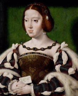 Leonor de Austria