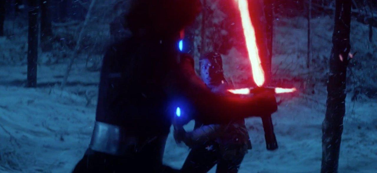 Tráiler final de Star Wars: El despertar de la Fuerza