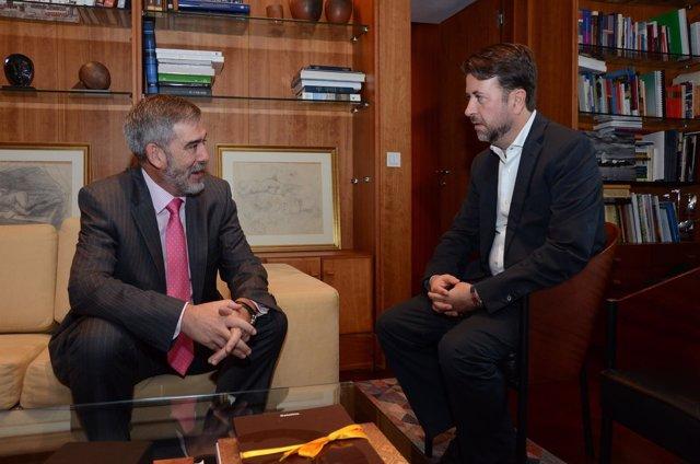Fernández Sabugo y Alonso