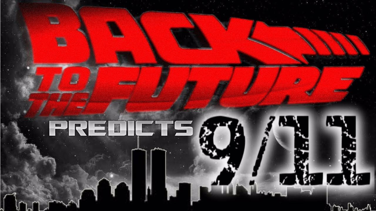 Regreso al futuro y los atentados del 11S