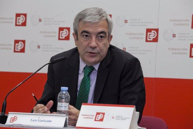 El coordinador del programa económico y social de Ciudadanos, Luis Garicano