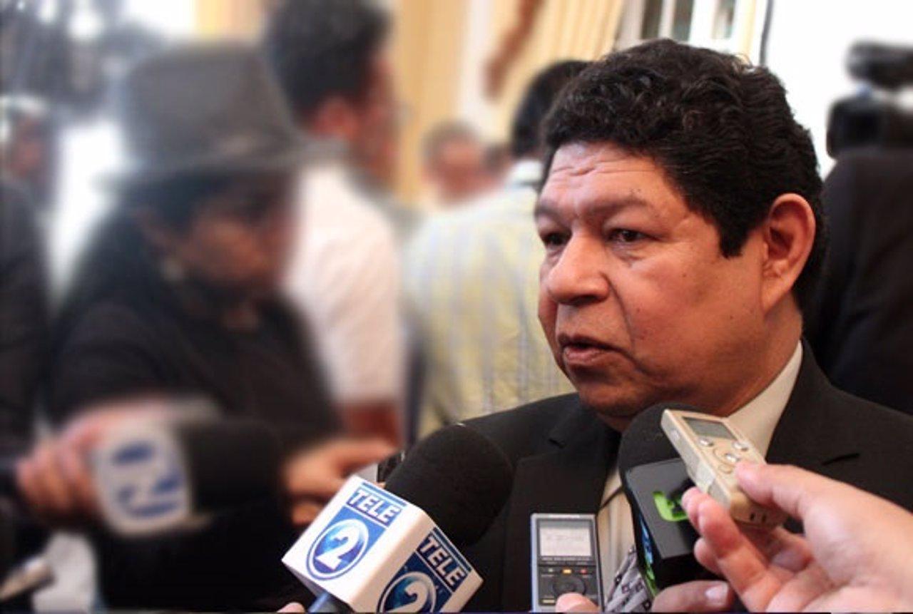 Benito lara