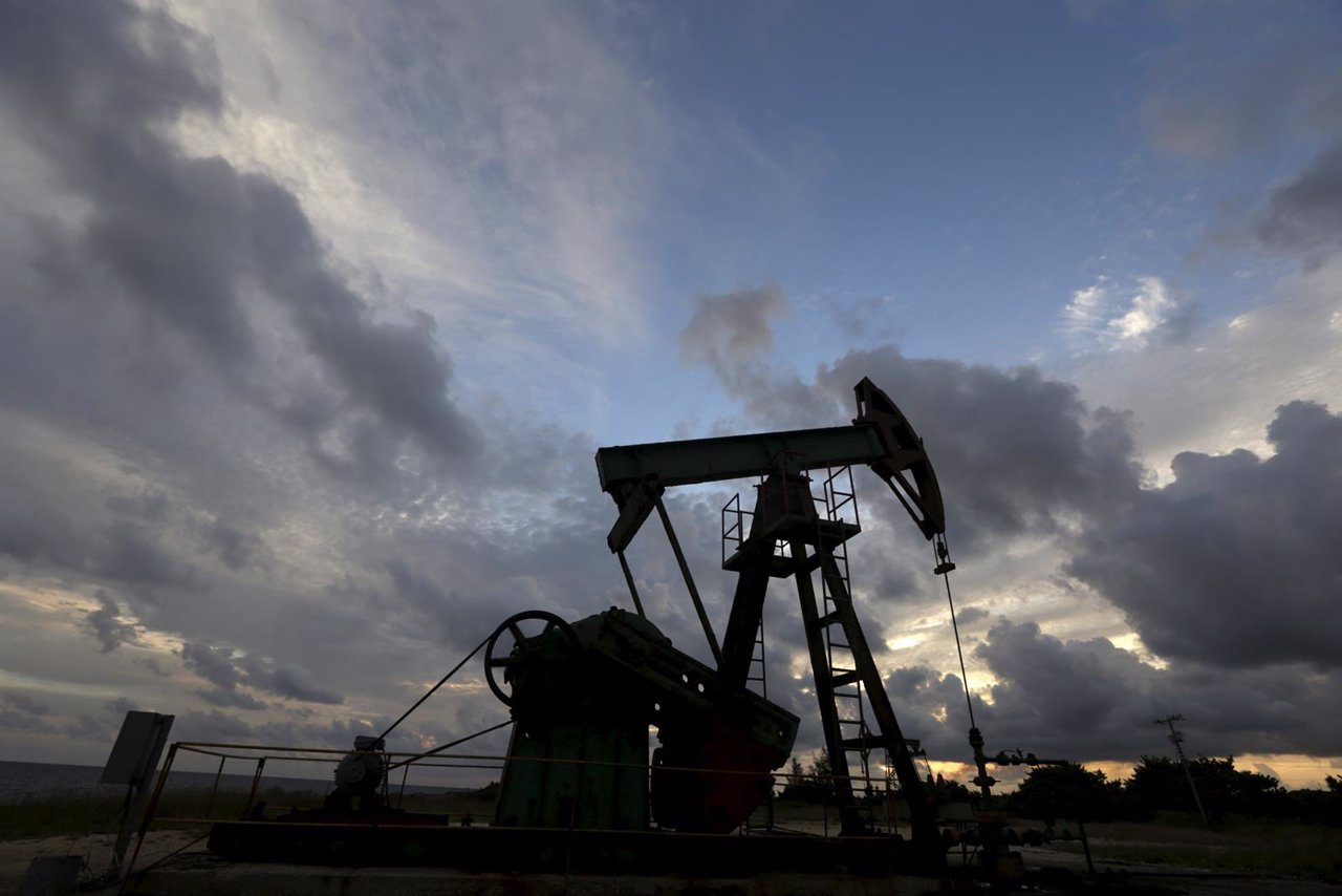 Exploraciones petroleras cubanas