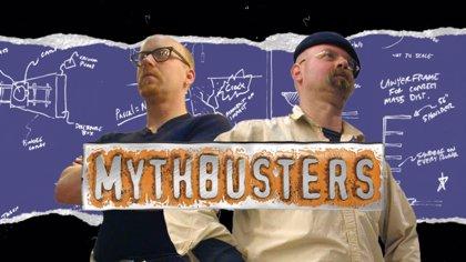 Discovery cancela Cazadores de mitos tras 14 temporadas