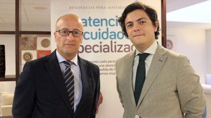 La Clínica La Luz amplía su colaboración con el grupo Sanyres en materia de salud mental