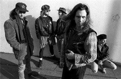 El grunge y la furia: 25 años del primer concierto de Pearl Jam